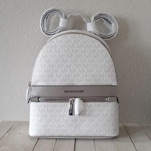 Michael Kors kenly medium backpack